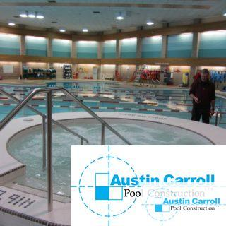 Hydro Massage and Whirlpools for Community Pools