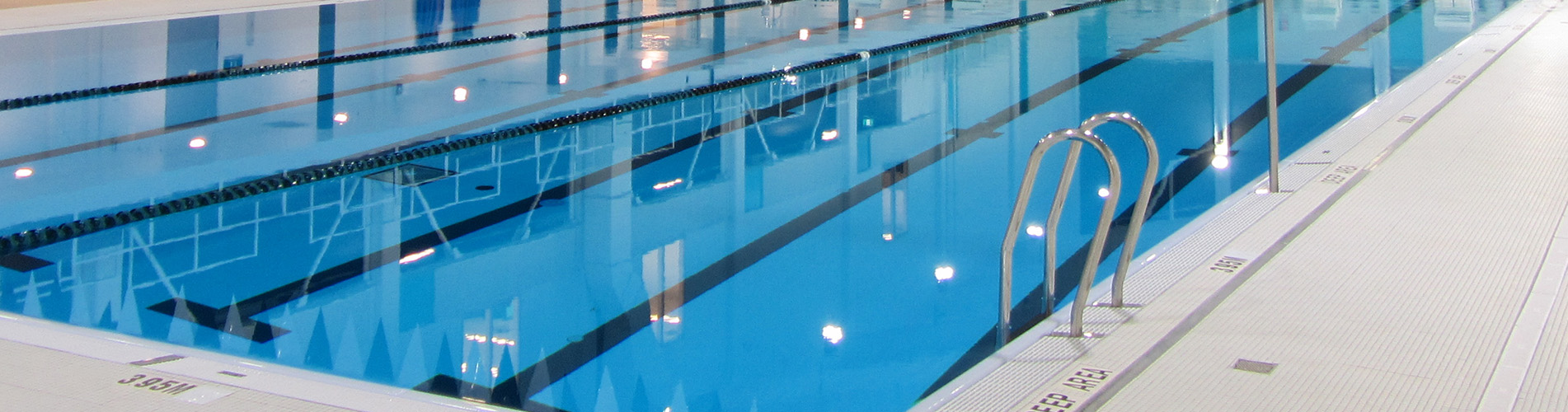 Public Pool Design and Construction Canada